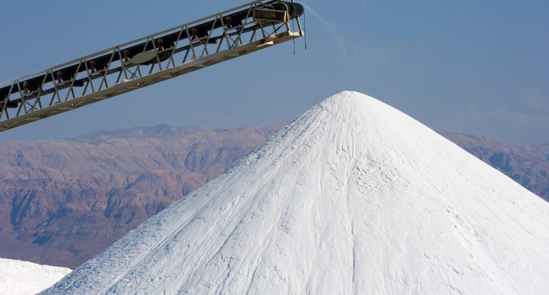 Parkway Minerals raises $450k to help buy potash company