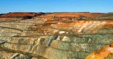 Sabre shares double as it grabs a piece of the Youanmi Gold Mining District