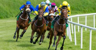 PointsBet and BetMakers launch racing channel