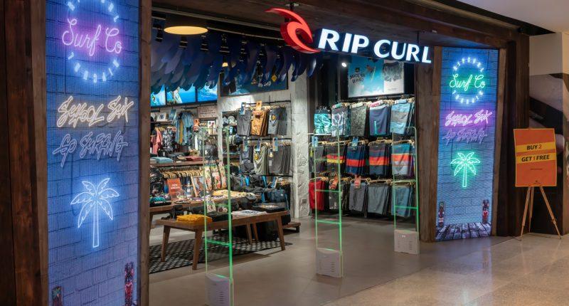 Kathmandu buys Rip Curl for $350M