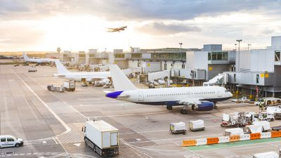 CPB Contractors wins $323M Western Sydney Airport contract