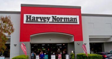 Harvey Norman's $174M capital raise falls $7.8M short