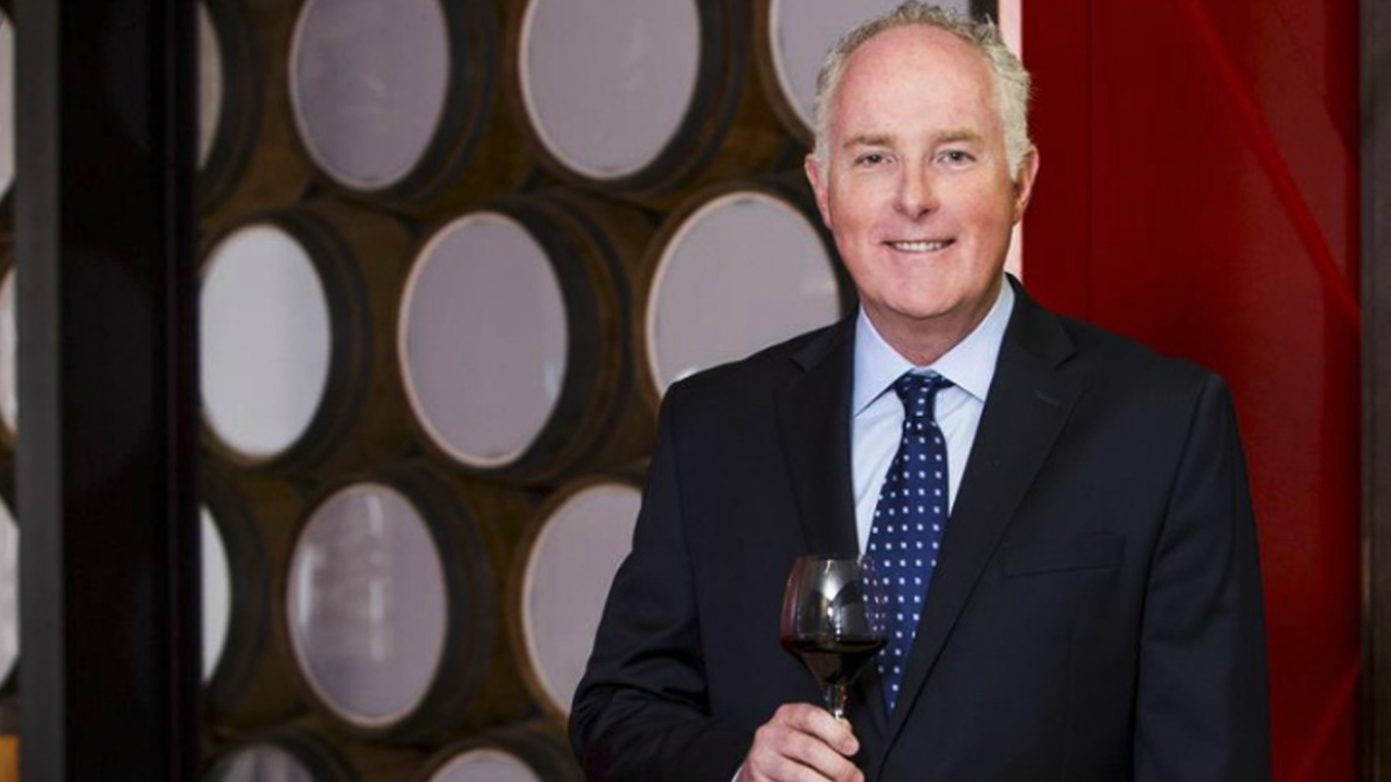 Treasury Wine Estates CEO to retire