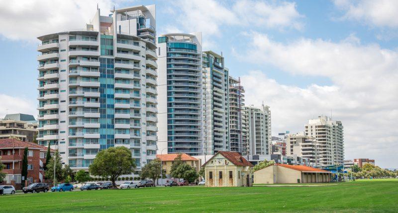 Finbar to turn new purchase into Perth plush apartments