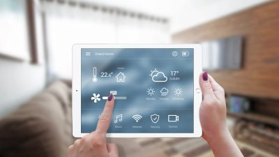 Quantify teams with Energy Trade to sell smart home products