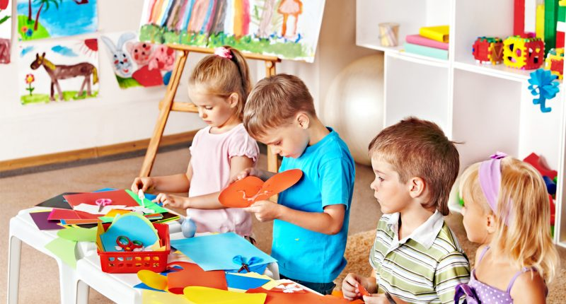 Evolve Education nets five childcare centres