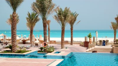 Experience Ultimate Luxury: 7-star Hotels in Abu Dhabi