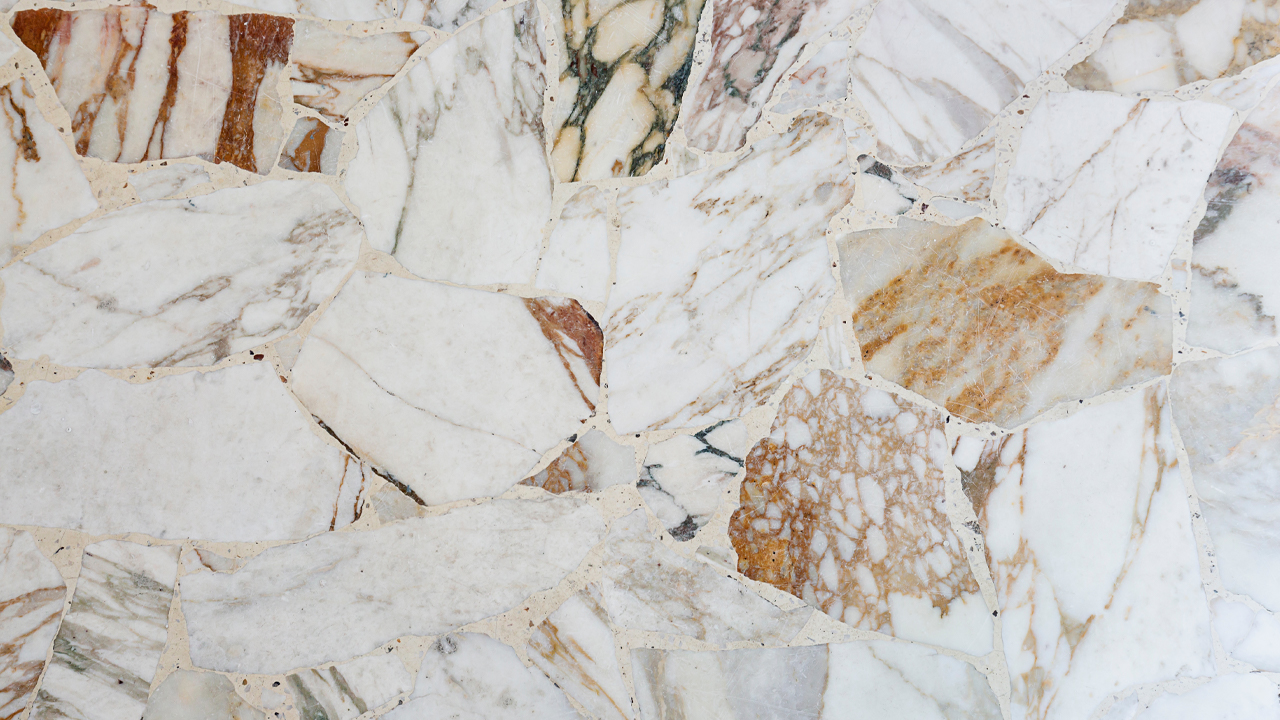 Trend Alert: Terrazzo More than Just Flooring