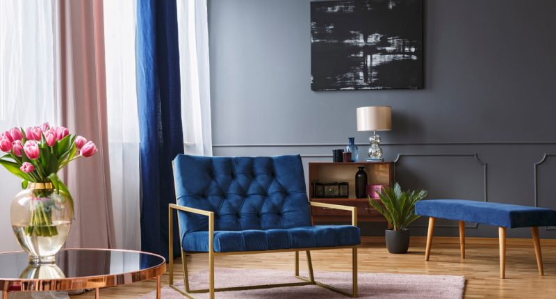 Top Interior Colour Trends: According to Dulux's 2020 Forecast