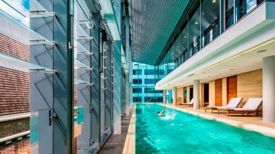 Need A Break? Visit One of These Top Australian Day Spas