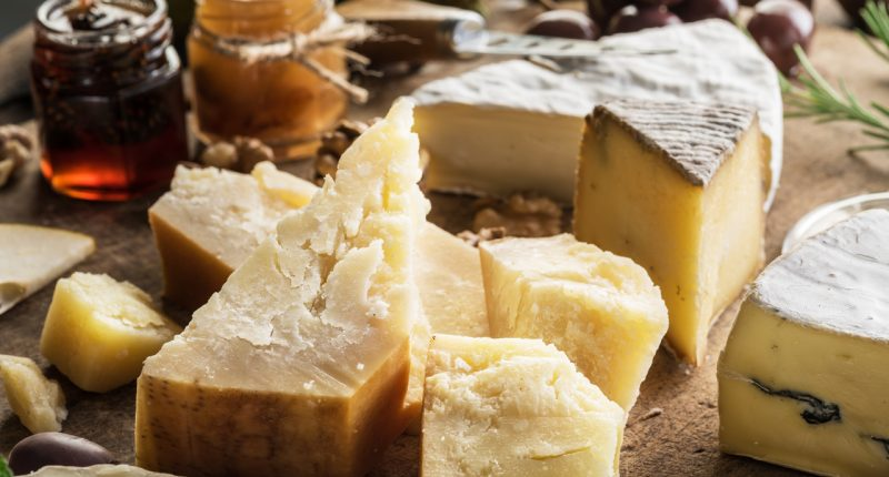 The Best Local Spots for Quality Fromage