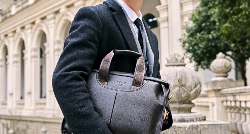 The Briefcase: a Chronicle on How it Transformed Men's Fashion