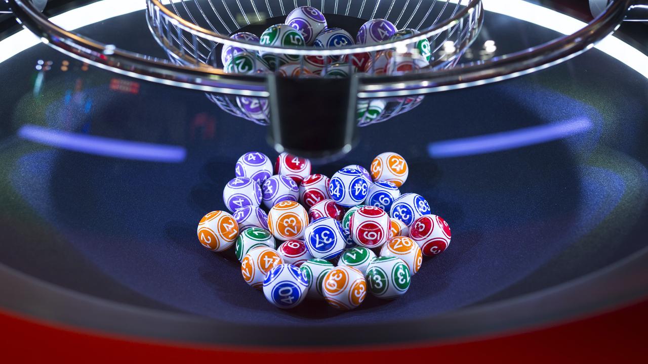 Lotto 12.5.18