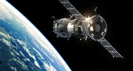 Space race — Sky and Space Global's (ASX:SAS) low-orbit plan
