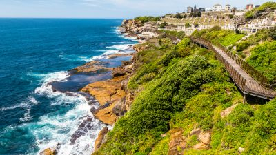 Top Hiking Spots In and Around Sydney
