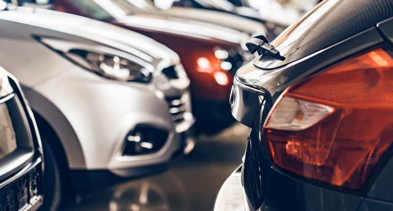 Collaborate secures more Suttons Motors cars for subscription