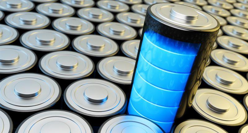 Lithium Australia enters energy storage market under JV