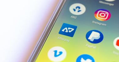 Afterpay sees record monthly sales after Black Friday and Cyber Monday