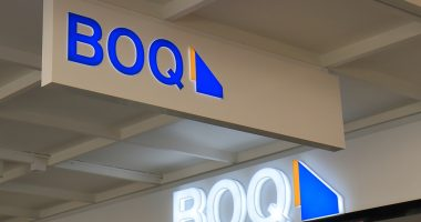 Bank of Queensland (ASX:BOQ) reiterates low outlook