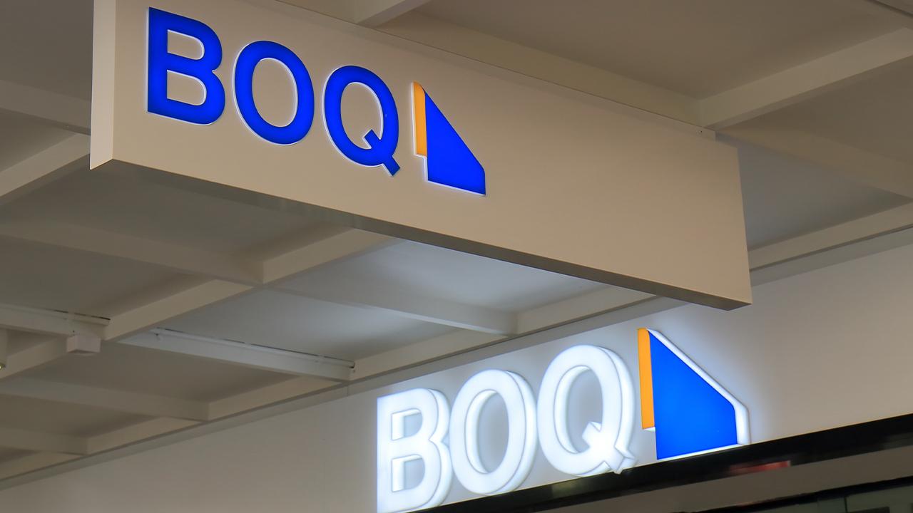 Bank Of Queensland Asx Boq Raises 89 7m The Market Herald
