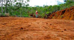 Frontier Resources (ASX:FNT) plans fieldwork across three prospects