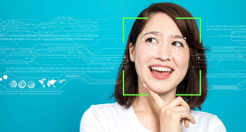 FinTech facial recognition takes off despite bleak half-year report