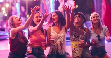 Out on the town: Girls weekend at Fringe World  2020