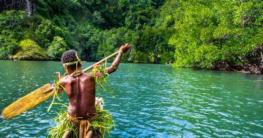 Papua New Guinea: the next global resource capital?