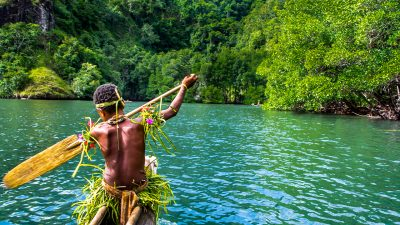 Papua New Guinea: the next global resource capital?