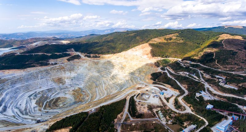 RTG Mining (ASX:RTG) to acquire 80pc of Mt Kare for $27M