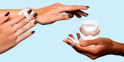 The Cushion Foundation: Be Flawless, Feel Light