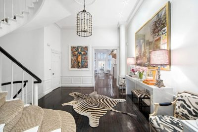 Stunning Airbnb Homes In The Upper East Side, New York