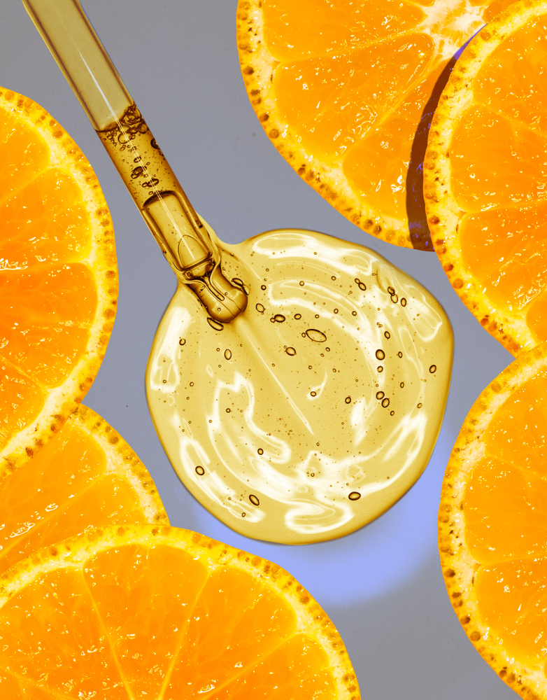 The Most Effective Vitamin C Products for Brightening your Skin