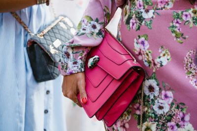 The 10 Best Small Handbags