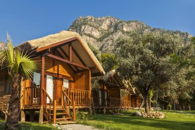 Top 10 Luxury Camping Spots Around the World