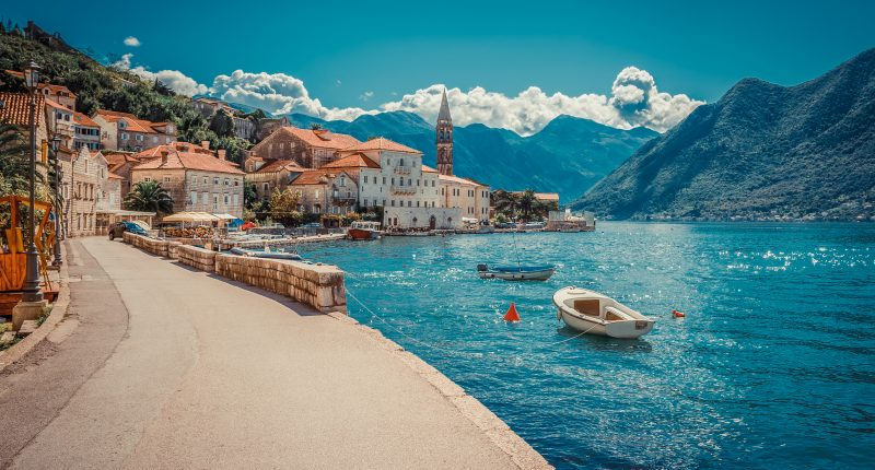 The Best Marinas In Europe