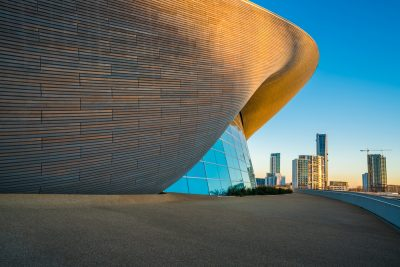 Innovative Building Designs In and Around London
