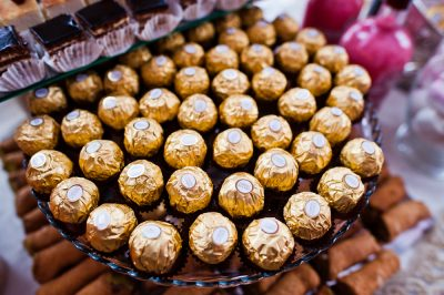 Inside the Billion Dollar Empire of Ferrero Rocher