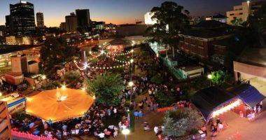 Free community events at Fringe World 2020