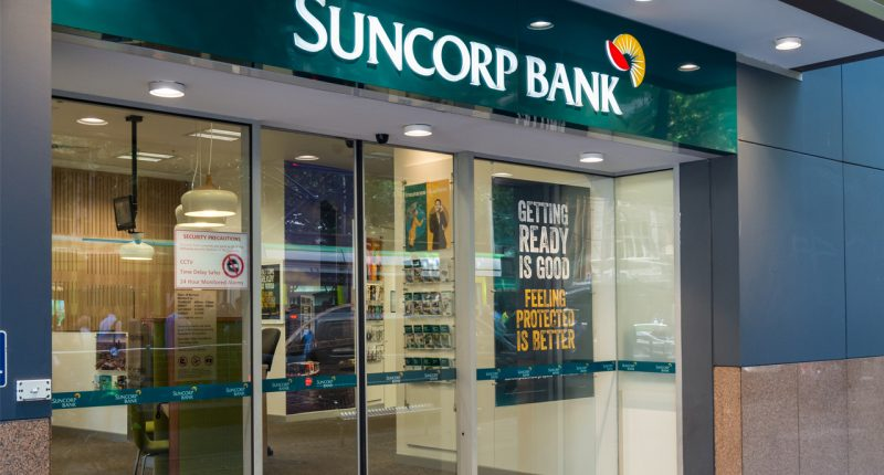 Suncorp Group (ASX:SUN)  over 2600 bushfire claims since September