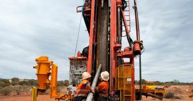 Twenty Seven Co. (ASX:TSC) unlocks potential for VMS system at Rover, W.A.
