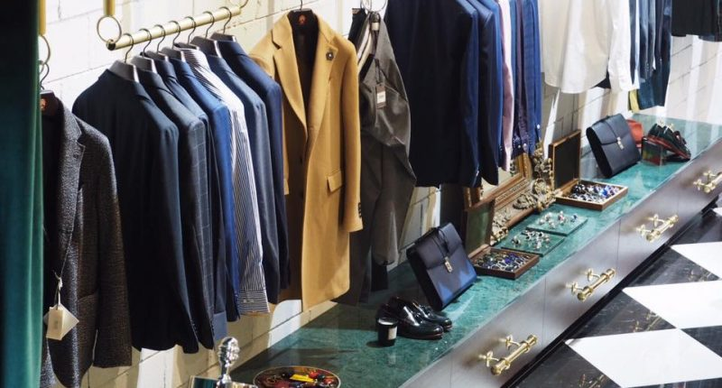 The Makers of Italy's Finest Luxury Menswear