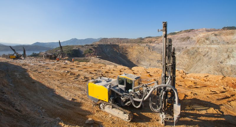 Aldoro Resources (ASX:ARN) sees positive potential at Penny South