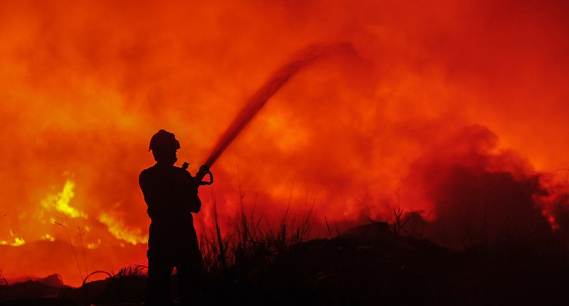 Insurance Group Australia (ASX:IAG) has received almost 3000 bushfire claims since September