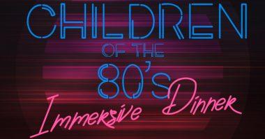 Fringe World Spotlight: Secret Suppers – Children of the 80's Show