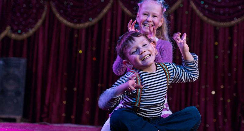 Fringe World shows perfect for the family