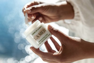 The Secret Behind Crème de La Mer