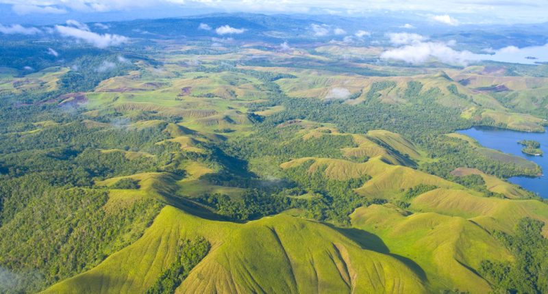 Mayur Resources (ASX:MRL) completes major LIDAR survey in PNG