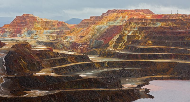 Thor Mining (ASX:THR) and Arafura Resources (ASX:ARU) find high grades at Bonya