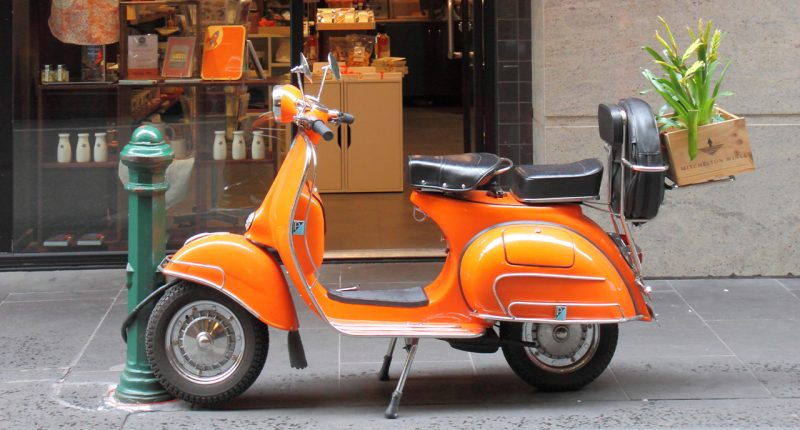 Vmoto (ASX:VMT) to ship 2000 scooters to the Netherlands